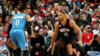 NBA Game Spotlight: Head to Head in Houston