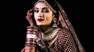 Edit Bridal Portrait in Lightroom in 30secs | Hindi | @Photography Educators