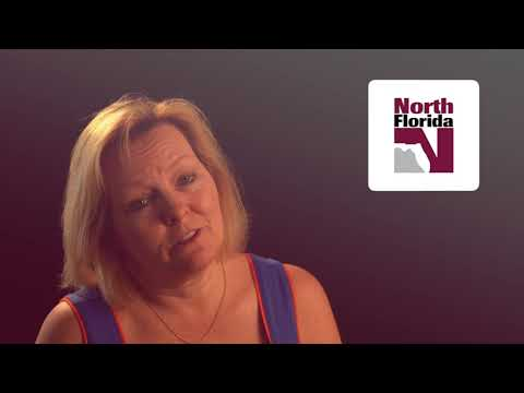 Watch Paula's Perspective About Why North Florida College is a GREAT school - Live Oak Location