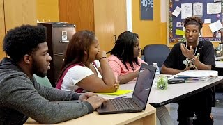 Personalized Learning: Enabling Voice and Choice Through Projects