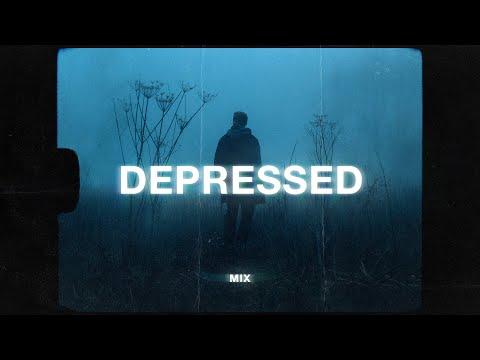 depressing songs for