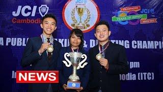 20150426 jci cambodia public speaking debating championship 2015 btv