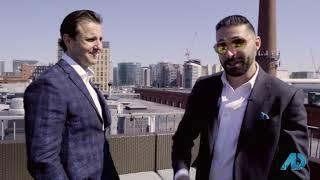 Denver - Season 4 - Episode 5 - Cory Williams & Mauri Tamborra