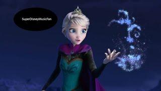 Frozen - Let It Go (Danish)