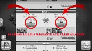 La chose la plus rageante sur Clash Of Clans + Gameplay - Clash Of Clan