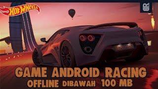 5 Game Android Racing OFFLINE dibawah 100MB Terbaik 2018