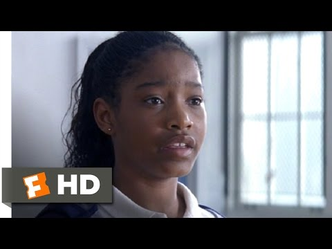 Akeelah and the Bee (1/9) Movie CLIP - Natural Talent (2006)