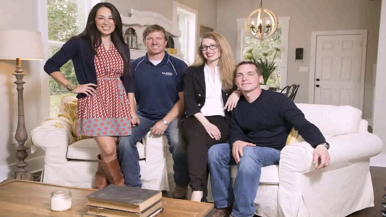 What House Design Software Does Fixer Upper Use Youtube
