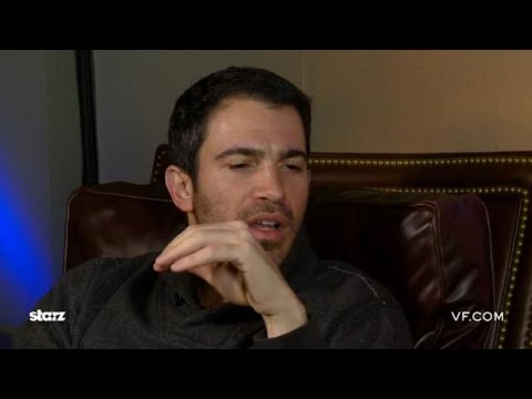 "Chris Messina Talks to Krista Smith About ""Celeste and Jesse Forever"" & ""28 Hotel Rooms"""