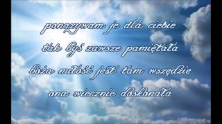 Spacer w chmurach - wiersz