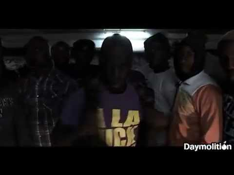 Fababy - Freestyle Pour A La Fuck You Volume 2