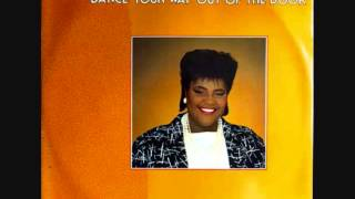 Sharon Dee Clarke - Dance Your Way Out Of The Door