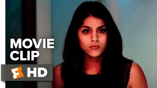 Hostile Border Movie CLIP - Escape (2016) - Veronica Sixtos, Julio Cedillo Movie HD