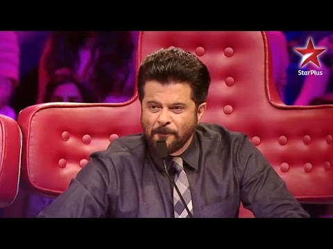 Anil Kapoor and John Abraham impressed by V Company's jhakaas performance