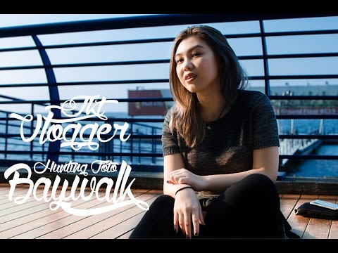 #1 - JKTVlogger Ga Nyangka Jakarta Indah :p