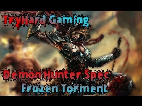 guide to gearing for torment 13 demon hunter