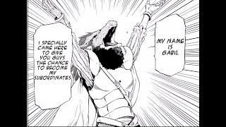 LIZARD MEN ARE DOOMED Tensei Shitara Slime Datta Ken Chapter 16 #MangaNerdigan Live Reaction