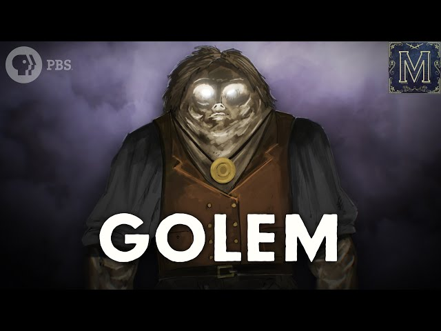 Golem: The Mysterious Clay Monster of Jewish Lore | Monstrum