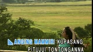 Video Anging Mammiri- Makassar Song download MP3, MP4, WEBM, AVI, FLV April 2018