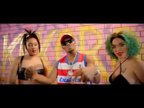 YINGA MEDIA Rich Mavoko Ft Diamond Platnumz   KOKORO Official Video