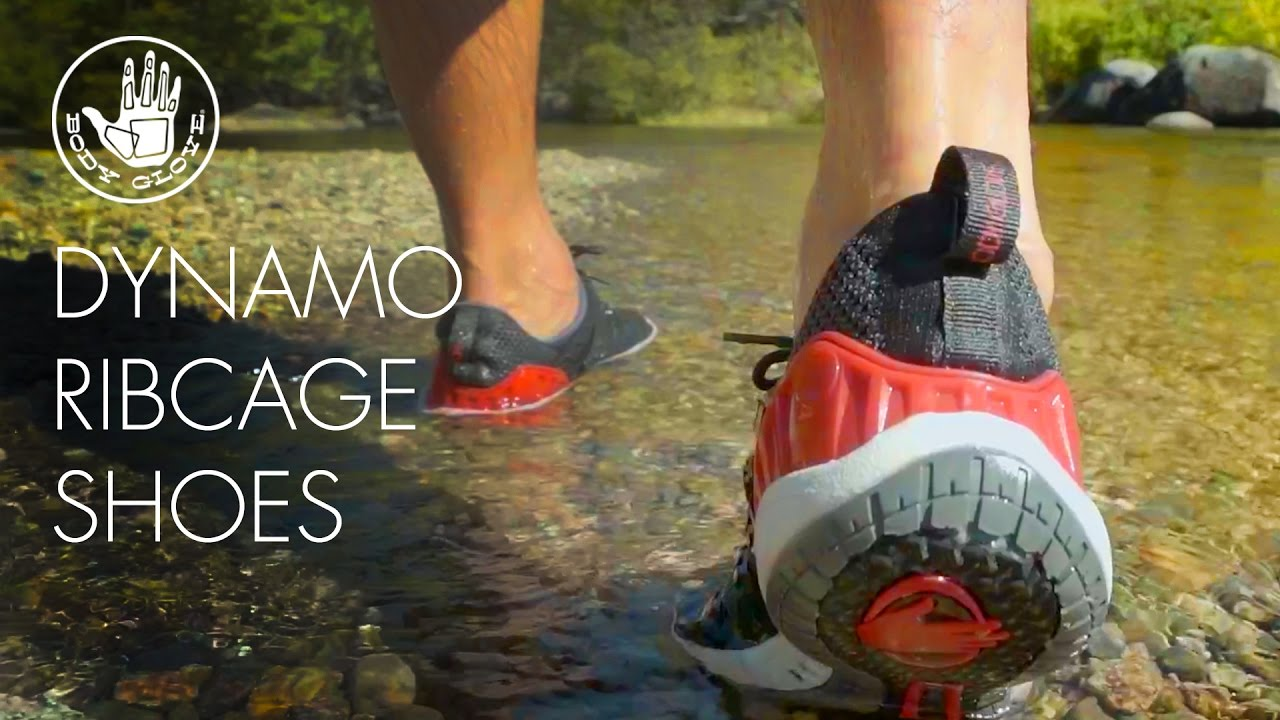 d9310fb745a2 Body Glove Dynamo Ribcage Shoes - YouTube