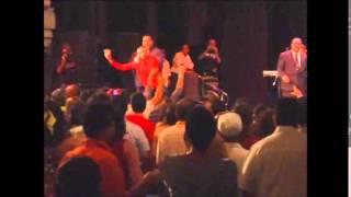 Los Hermanos Lebron -  Disco Bailable   Salsa y Control