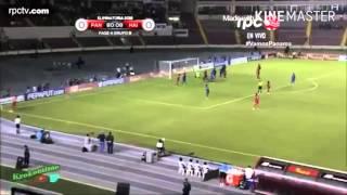 GRUPO 2 ELIMINATORIAS DE CONCACAF PARA RUSIA 2018 JORNADA 4