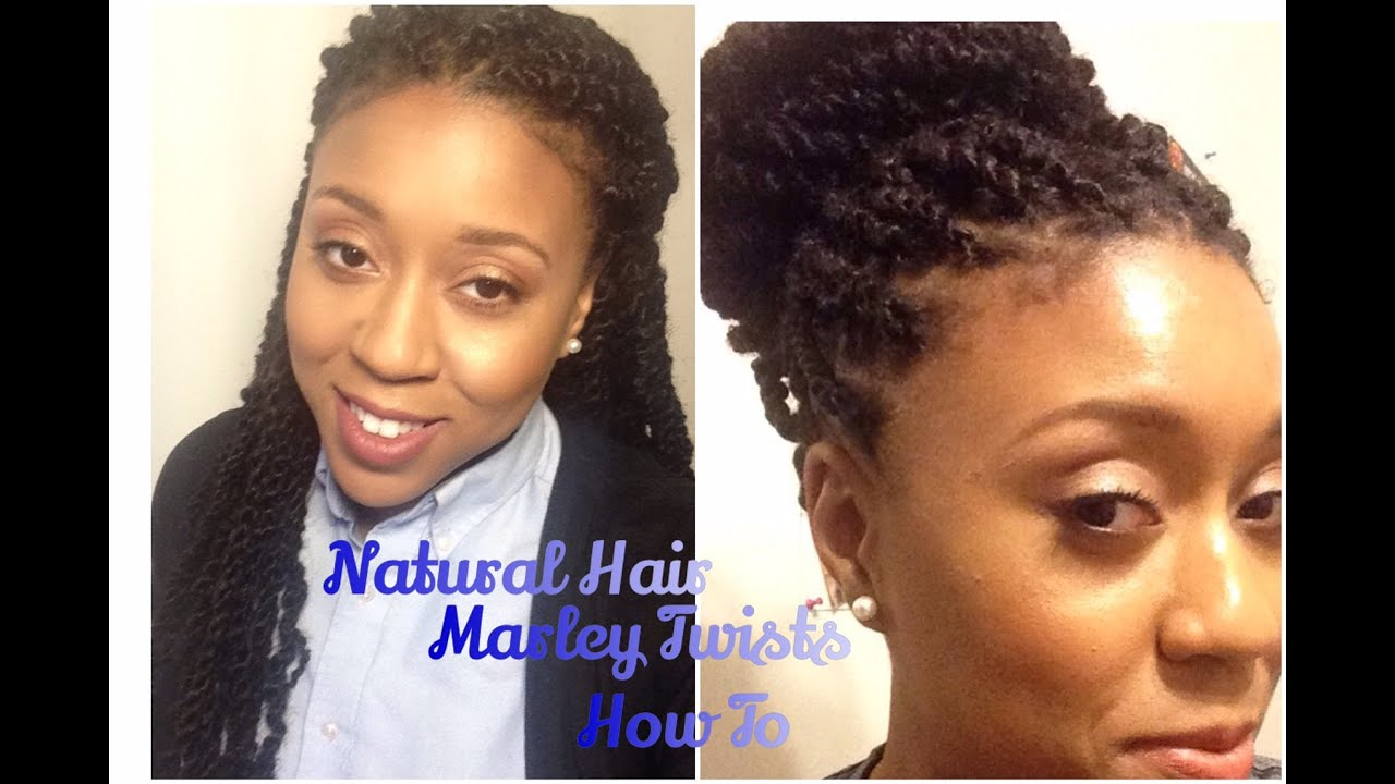 Do it yourself marley twist tutorial natural hair youtube do it yourself marley twist tutorial natural hair solutioingenieria Image collections