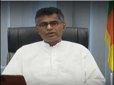 Sri Lanka ranks 143rd with regard to current fiscal balance - Minister Patali (English)
