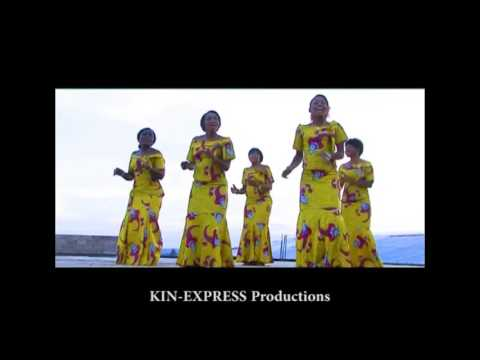 """MOYI ETELEMI"" de José NZITA / KIN-EXPRESS Productions"