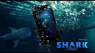 ⚠️ BQ 5033 Shark - Ударопрочный Водонепроницаемый Телефон