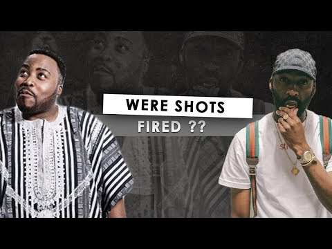 Did Stogie T fire a shot at Riky Rick and Cassper Nyovest on AKA's Star Signs.|| Tusko_D Vlogs