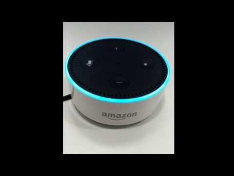 Venturebeat news bot on Amazon echo