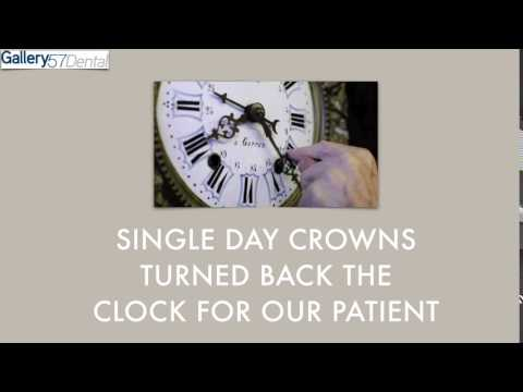 Single Day Crown Commercial