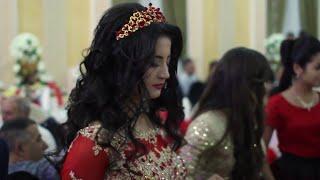Расул & Зарифа (3часть) Курдская девичья свадьба, город Шу