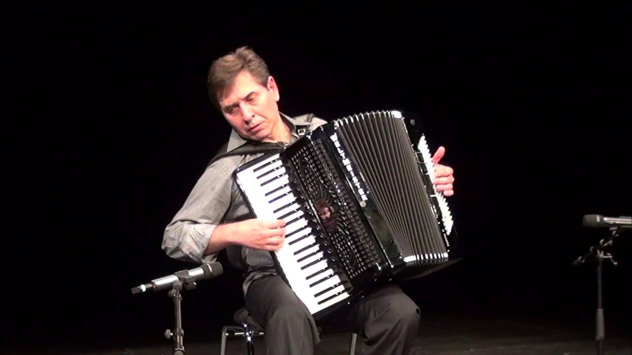 Petar Ralchev - Solo Recital (4/13) - Balgarska pesen ...
