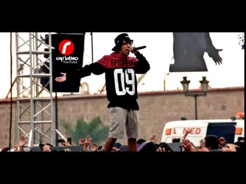 Live This One - Racky Letra