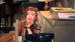 "Torch Song (1953) - Joan Crawford - ""Tenderly"""