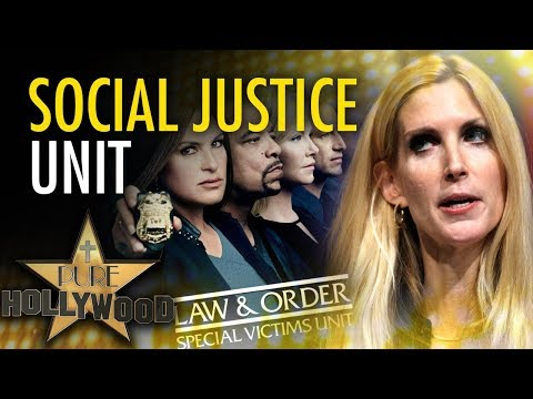 """Law & Order: Social Justice Unit""? Everything wrong with ""Ann Coulter"" episode 