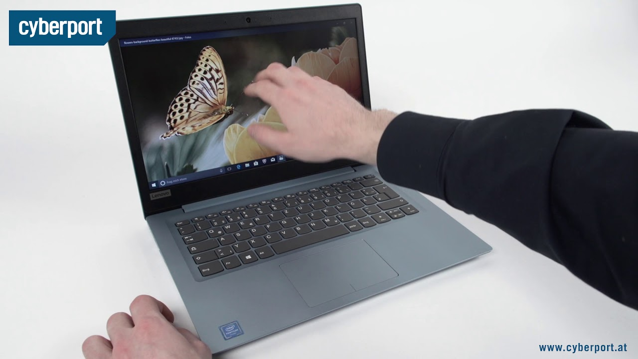 ead5fb80d5 Lenovo IdeaPad 120s im Test I Cyberport - YouTube