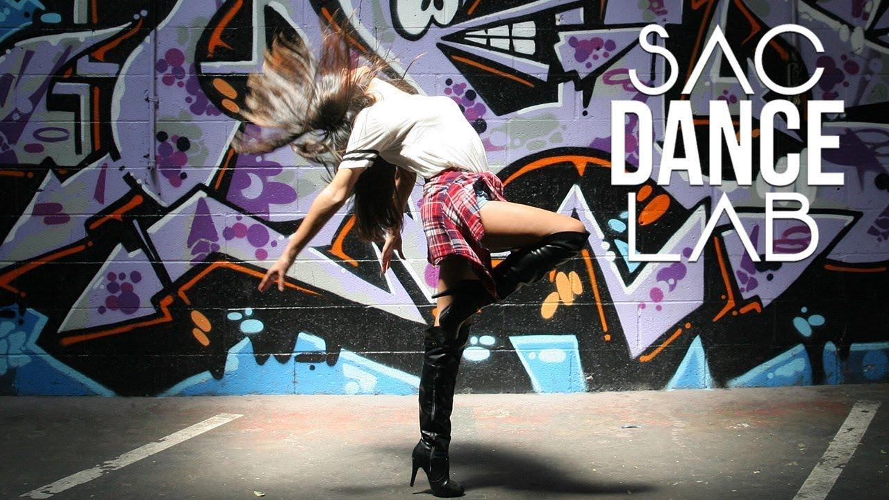 Sac Dance Lab - Sacramento's Premier Dance Studio