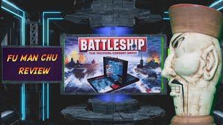 Fu-Manchu Review 001 - Battleship