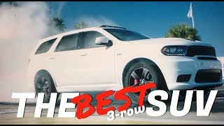 The BEST 3-row SUV EVER!!!