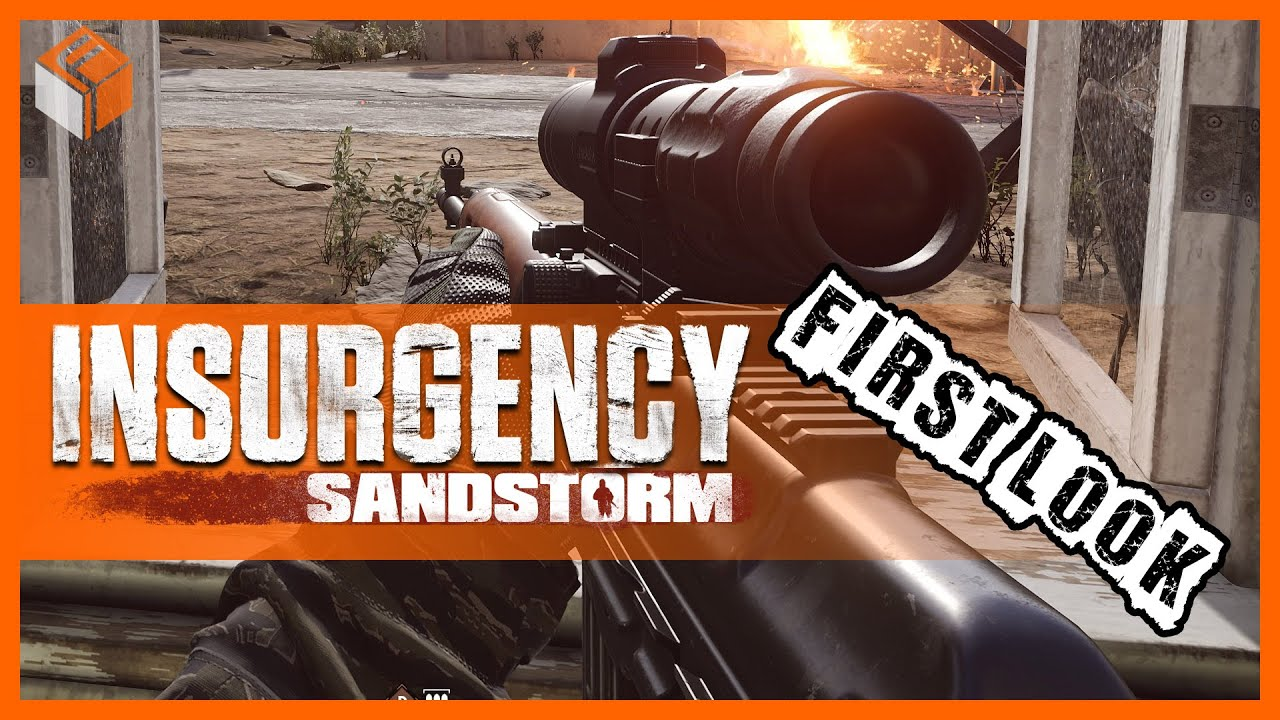 Insurgency Sandstorm Delayed Until End of the Year | ScreenRant