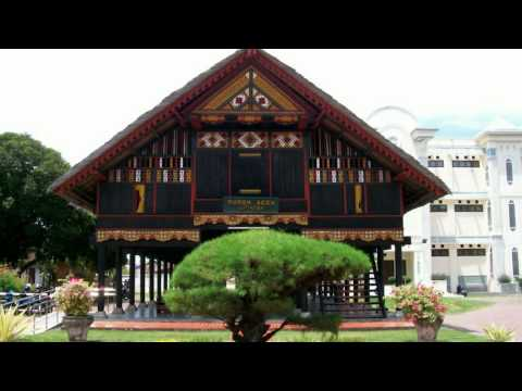 Aceh - Land of The Heroes
