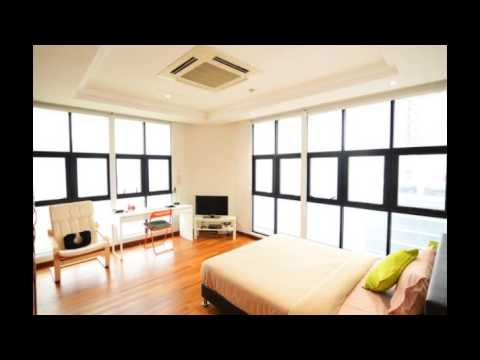 Singapore rentals - Private Family room 4pax