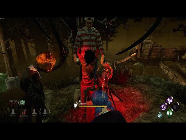 SWF: Bad Nurses and tunneling Freddys