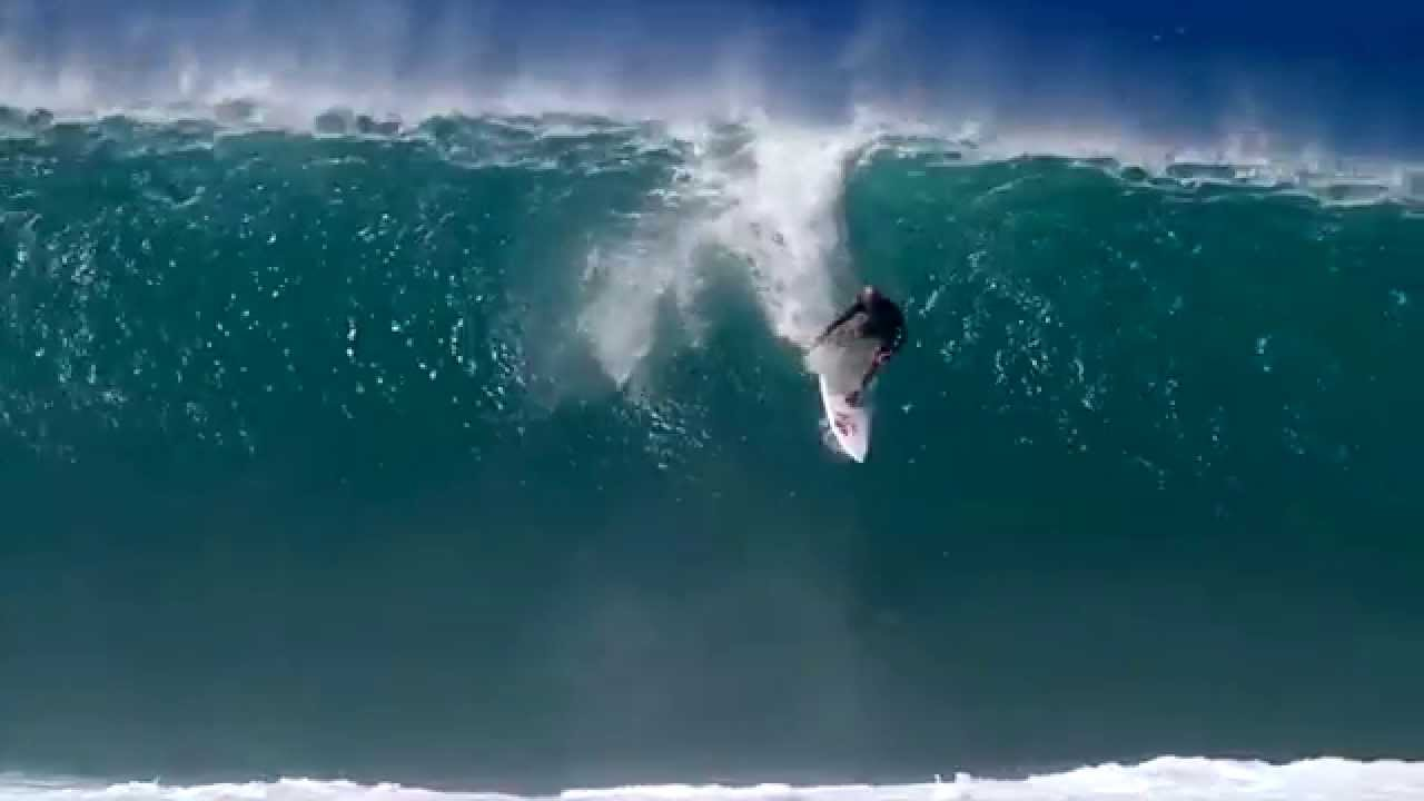 Pipeline And Kelly Slater The Wave Of The Winter 2014 Documentary Youtube
