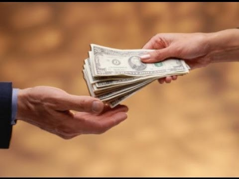 Corrupt Congress Pays Spouses, Relatives - Report