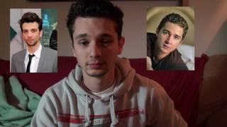 How to Look like James Franco